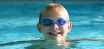 Swimming venues little fishes swimming school for Little fishes swim school